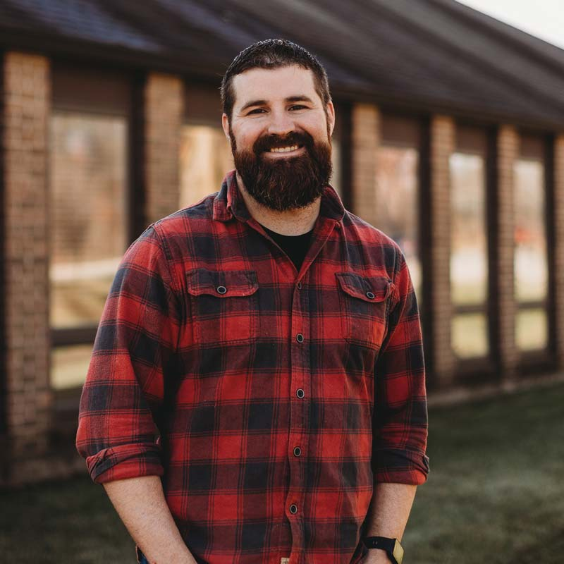 Matt Soules - Ministry Pastor