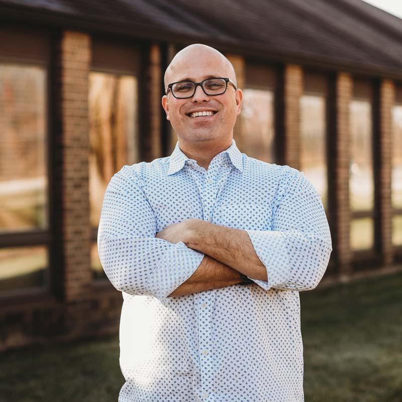 Michael Fuelling Lead Pastor