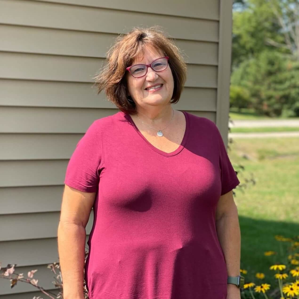 Julie Antioho