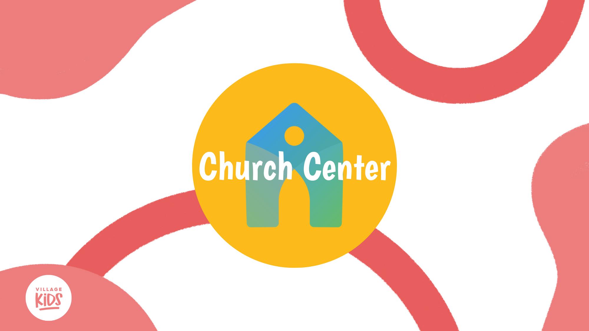 village kids church center