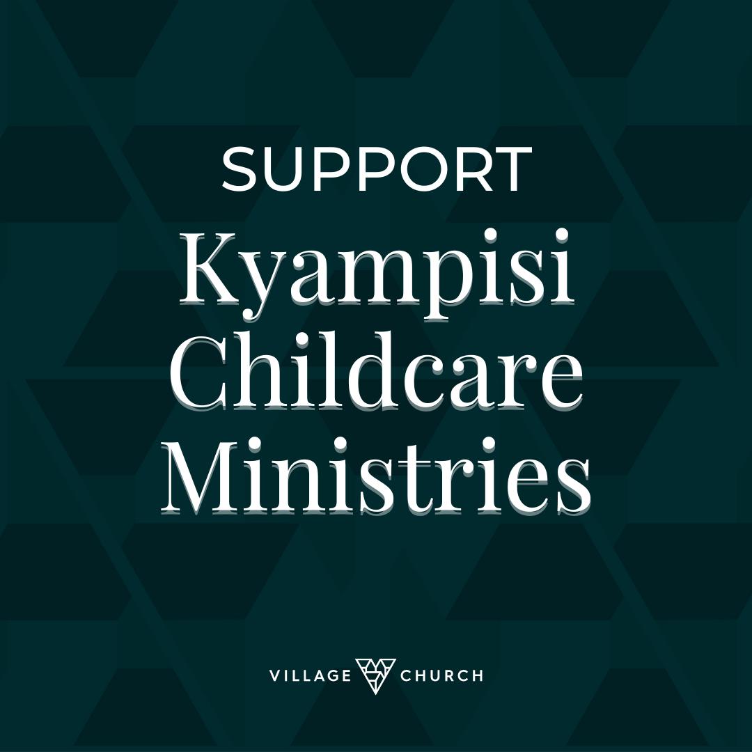 GlobalOutreach_Kyampisi Childcare MinistriesMIssiionarySpotlight2021