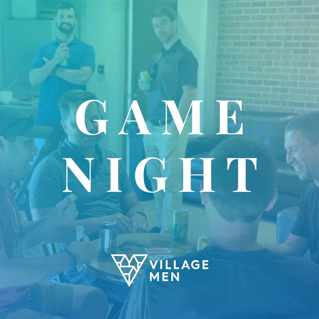 VillageMen_GameNight2021_Instagram